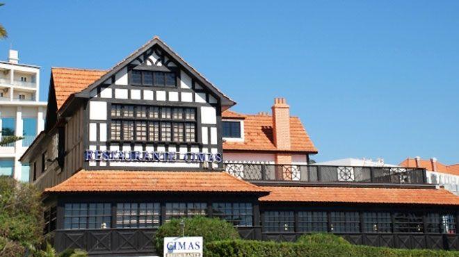 Cimas English Bar