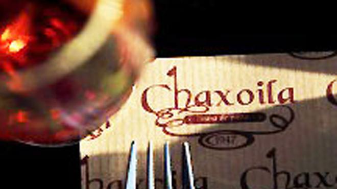 Casa de Pasto Chaxoila