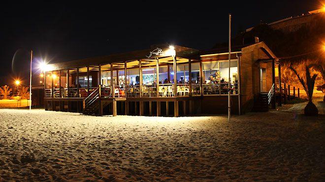 Cais da Praia - Restaurante . Bar