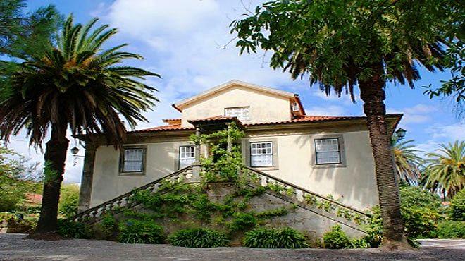 Solares de Portugal - Quinta de São Caetano