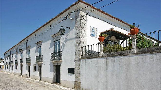 Solares de Portugal - Quinta da Praia das Fontes