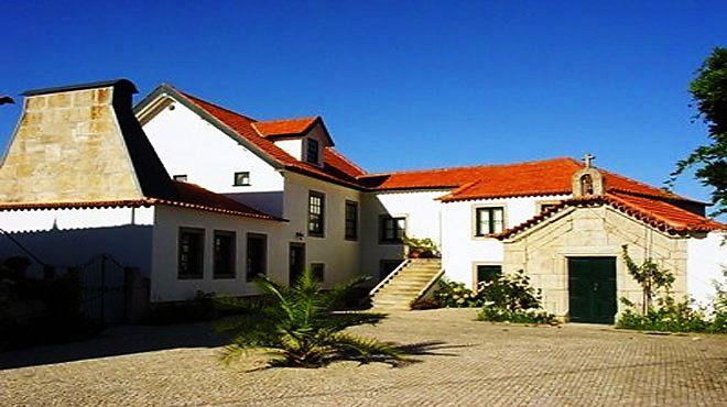 Solares de Portugal - Quinta da Ventuzela