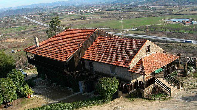 Casa da Chandeirinha