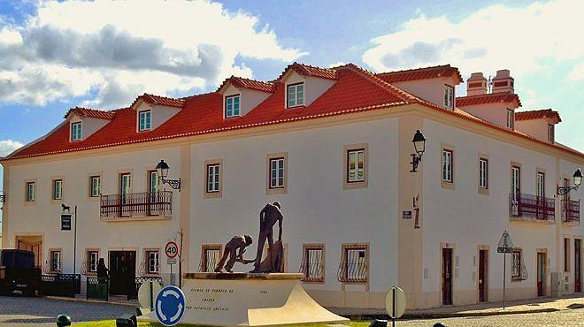 Casa do Largo - Golegã