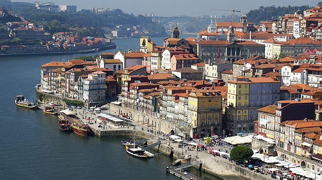 Oporto Inside Tours&#10Plaats: Porto&#10Foto: Oporto Inside Tours