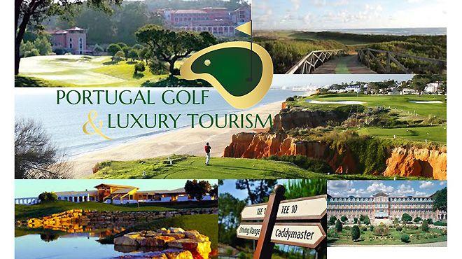 Portugal Golf & Luxury Tourism&#10Local: Vila Nova de Gaia&#10Foto: Portugal Golf & Luxury Tourism