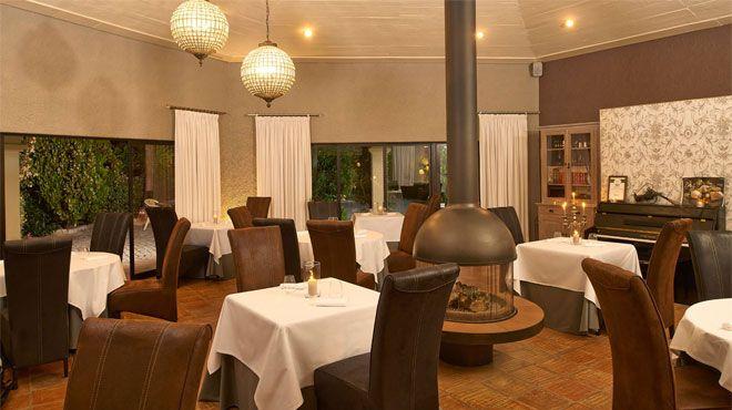 Restaurante Bon Bon&#10Local: Carvoeiro&#10Foto: Restaurante Bon Bon