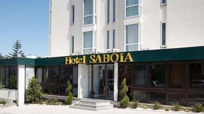 Saboia Estoril Hotel&#10場所: Estoril&#10写真: Saboia Estoril Hotel