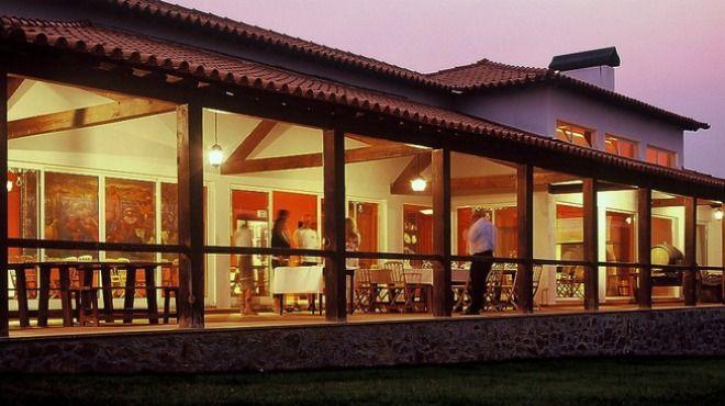 Quinta do Portal&#10Plaats: Celeirós