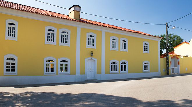 Quinta do Lograssol&#10地方: Mealhada&#10照片: Quinta do Lograssol