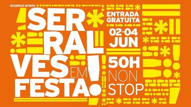 Serralves em Festa 2017&#10場所: Porto