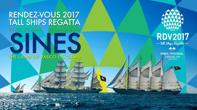 Sines-Tall Ships