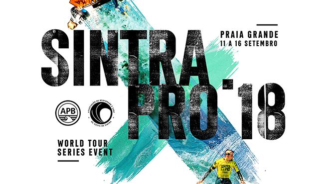Sintra Portugal Pro 2018