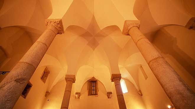 Sinagoga de Tomar&#10Place: Tomar&#10Photo: José Manuel