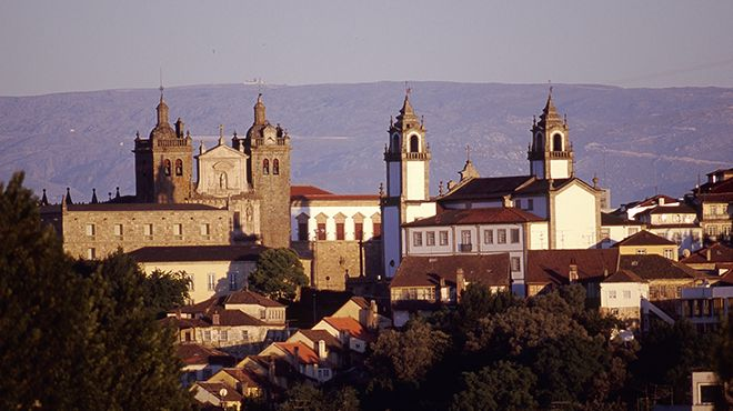 Viseu&#10Photo: TdP