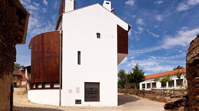 Casa da Escola&#10Local: Bragança&#10Foto: Casa da Escola