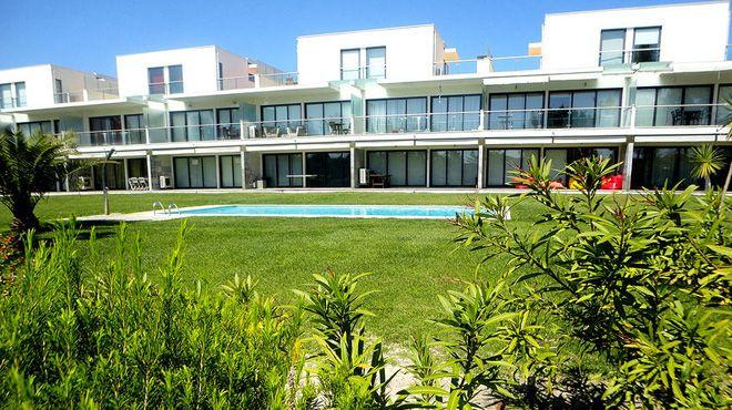 Casa das Dunas&#10Local: Carvalhal&#10Foto: Casa das Dunas
