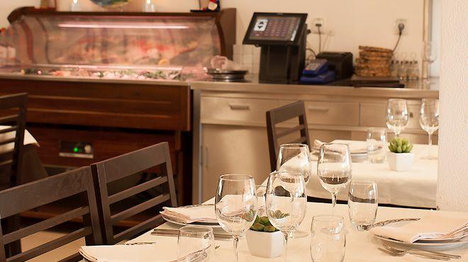 Chez Daniel&#10Local: Santiago do Cacém&#10Foto: Entidade Regional de Turismo do Alentejo