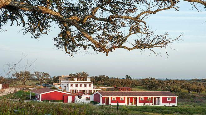 Monte Xisto Hotel Rural&#10地方: Santiago do Cacém