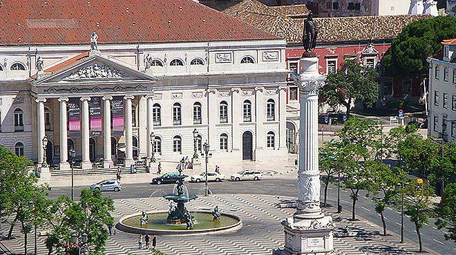 Estrela dAlva&#10Plaats: Lisboa&#10Foto: Estrela dAlva