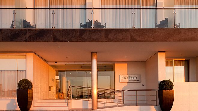 Furadouro Boutique Hotel Beach & Spa&#10Local: Ovar&#10Foto: Furadouro Boutique Hotel Beach & Spa