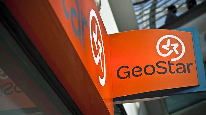 Geostar&#10場所: Lisboa&#10写真: Geostar