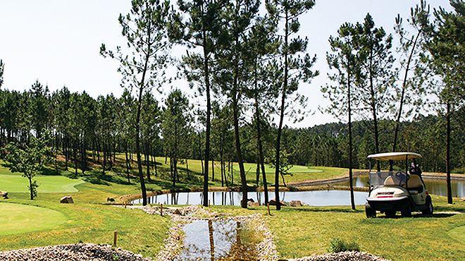 Montebelo Golfe&#10Lugar Viseu&#10Foto: Montebelo Golfe