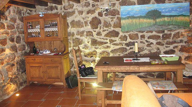 Villa Veteris&#10Local: Castelo Novo&#10Foto: Villa Veteris