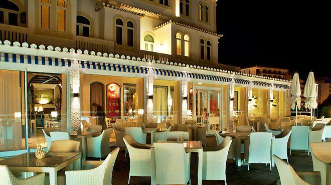 Vista Restaurante&#10Place: Portimão&#10Photo: Vista Restaurante