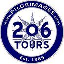 206 Tours - Vereinigte Staaten