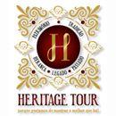 Heritage Tour - Património, Herança, Tradição, Legado, Passado