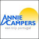 Annie Campers - Van Trip Portugal