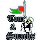 Tour & Snacks