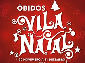 クリスマス タウン、ヴィラ・ナタル・オビドス