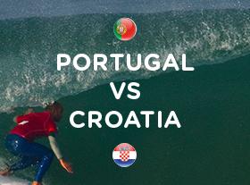 Portugal - Croatie