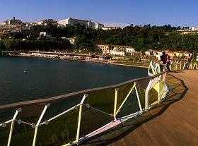 Coimbra - Itinerário Accesible