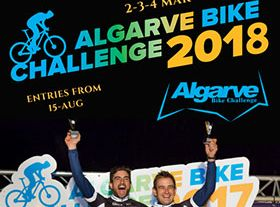 阿尔加维自行车挑战赛