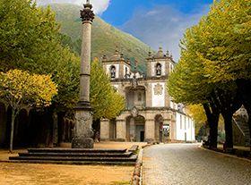 Marian Shrine Route