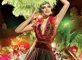 Carnevale a Madeira