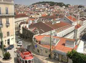 Lisbon and Porto: two cities, two rivers