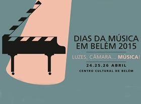 贝伦(Belém)音乐节