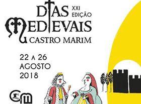 Medieval Days in Castro Marim