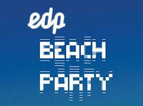 EDPビーチパーティー[EDP Beach Party]