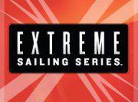 Парусные гонки Extreme Sailing Series