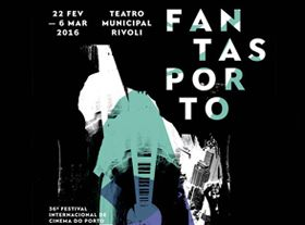 Fantasporto - Festival Internacional de Cinema do Porto