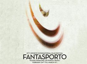 Fantasporto - Internationaal Filmfestival van Porto