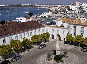 Faro - Itinerário Acessível