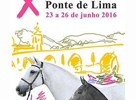 Féria du cheval de Ponte de Lima