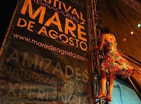 Фестиваль Маре-ди-Агошту