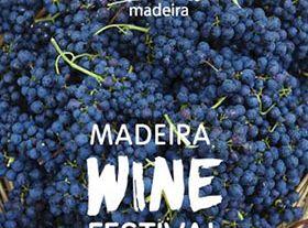 Madeira Wine Fest
